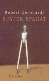 Später Spagat