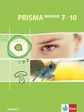PRISMA Biologie 7-10. Ausgabe A