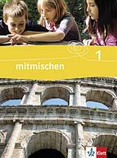 mitmischen PLUS 1. Ausgabe Rheinland-Pfalz, Saarland Hauptschule