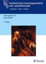 Lehrbuch der Gerontopsychiatrie und -psychotherapie