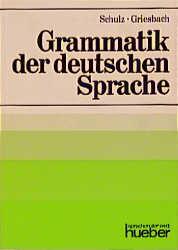 Grammatik der deutschen Sprache