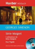 L'amoureux de Mme Maigret/Rue Pigalle