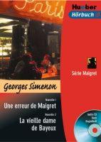 Une erreur de Maigret/La vieille dame de Bayeux
