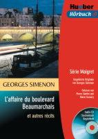 L'affaire du boulevard Beaumarchais / La péniche aux deux pendus / La fenêtre ouverte