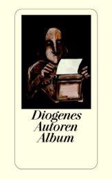 Diogenes-Autoren-Album