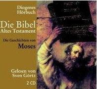 Die geschichten von Mose