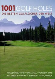 1001 Golf Holes