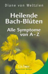 Heilende Bach-Blüten