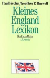 Kleines England-Lexikon
