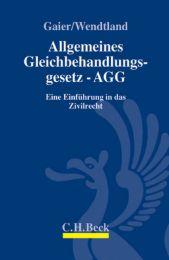 AGG/Allgemeines Gleichbehandlungsgesetz
