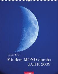 Mit dem Mond durchs Jahr