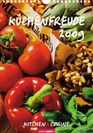 Küchenfreude/Kitchen/Cuisine