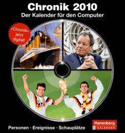 Chronik digital