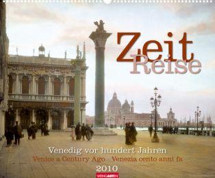 Zeitreise: Venedig vor hundert Jahren