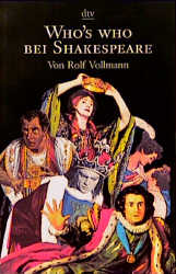 Who's who bei Shakespeare