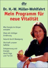 Mein Programm für neue Vitalität