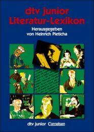 DTV-Junior-Literatur-Lexikon