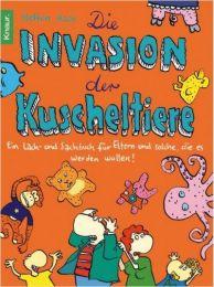 Die Invasion der Kuscheltiere