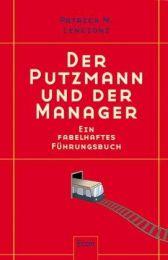 Der Putzmann und der Manager
