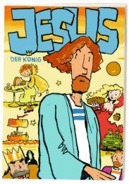 Jesus der König