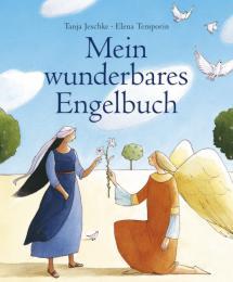 Mein wunderbares Engelbuch