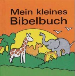 Mein kleines Bibelbuch
