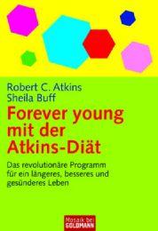 Forever young mit der Atkins-Diät
