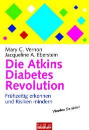 Die Atkins Diabetes Revolution