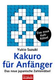 Kakuro für Anfänger
