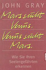Mars sucht Venus, Venus sucht Mars