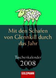 Mit den Schafen von Glennkill durch das Jahr