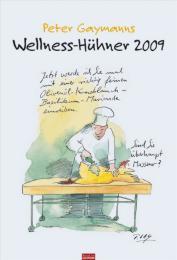 Wellness-Hühner