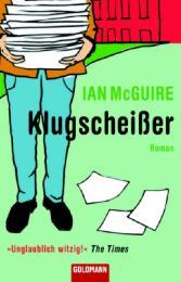 Klugscheißer - Cover