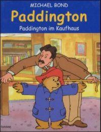 Paddington im Kaufhaus