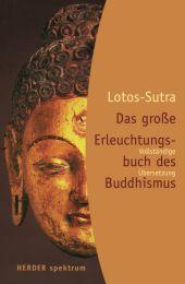 Das große Erleuchtungsbuch des Buddhismus