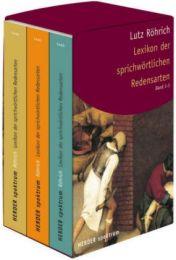 Lexikon der sprichwörtlichen Redensarten