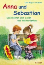 Anna und Sebastian