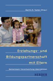 Erziehungs- und Bildungspartnerschaft mit Eltern