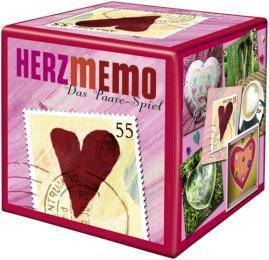 Herzmemo - Cover