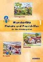 Wunderfitz: Plakate und Praxishilfen für den Kindergarten 1