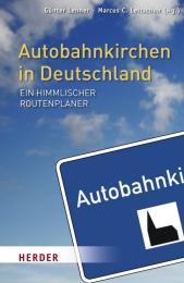 Autobahnkirchen in Deutschland