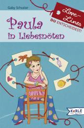 Paula in Liebesnöte
