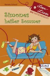 Simones heißer Sommer