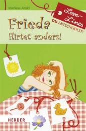 Frieda flirtet anders!