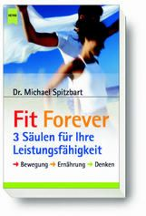 Fit Forever - Cover