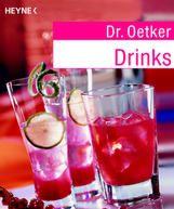 Dr Oetker: Drinks