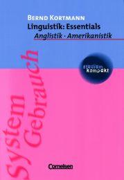 Linguistik: Essentials
