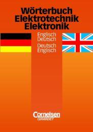 Wörterbuch Elektrotechnik/Elektronik