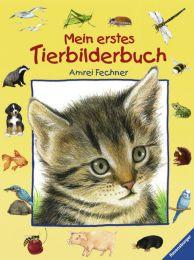 Mein erstes Tierbilderbuch