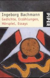 Gedichte, Erzählungen, Hörspiele, Essays